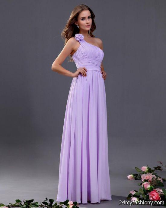 Floor Length Purple Bridesmaid Dresses Under 100 – fashion dresses
