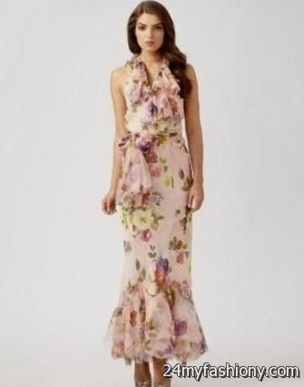 223dde984b you can share these floral maxi dress for wedding on facebook stumble upon  my space linked