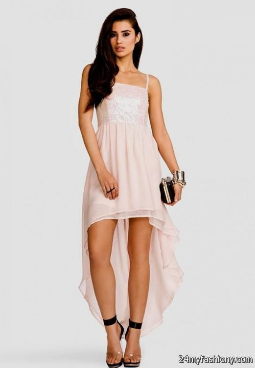 c3f36181cf Customize your dress and stand out from the crowd. Look your best in these  sexy prom dresses! Pin it. Like! You can share these forever 21 high low ...