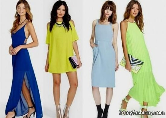 You Can Share These Formal Summer Wedding Guest Dresses On Facebook Stumble Upon My E Linked In Google Plus Twitter And All Social Networking