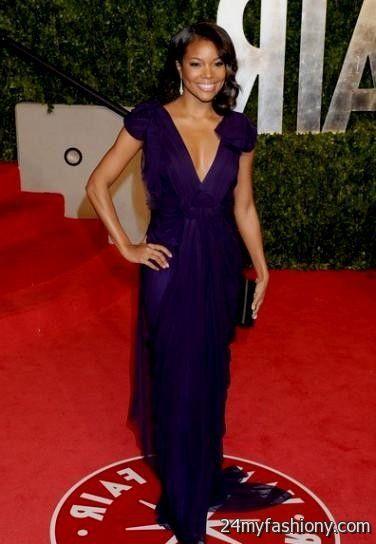 Gabrielle Union  Red Carpet Fashion Awards
