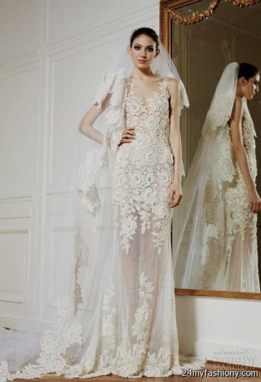 givenchy wedding dress 2016 2017 B2B Fashion