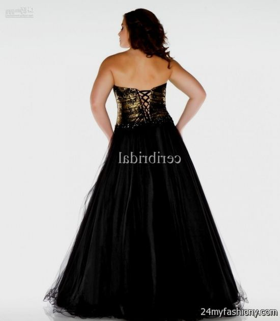 ada114683e4 gold and black quinceanera dresses 2016-2017