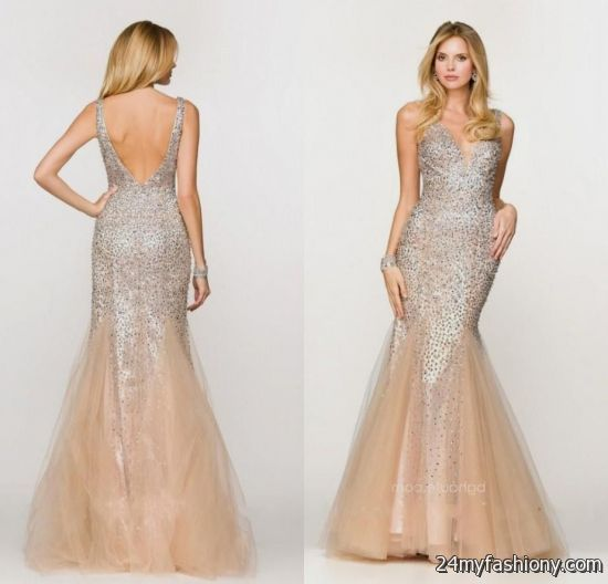 Gold mermaid prom dresses 2015 – Dress online uk