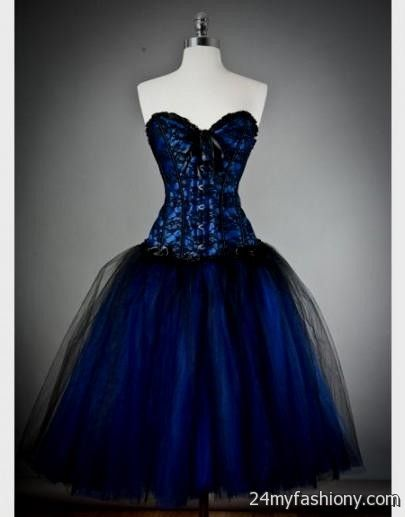 gothic prom dresses 2016-2017 » B2B Fashion