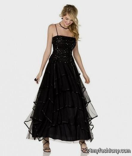 Plus Size Gothic Prom Dresses: Gothic Prom Dresses Looks