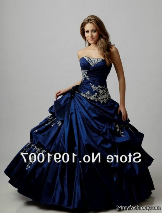 Gothic Prom 2017 Dresses - Boutique Prom Dresses