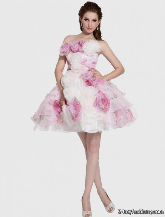 graduation dresses for 5th grade girls 2016-2017 | B2B Fashion