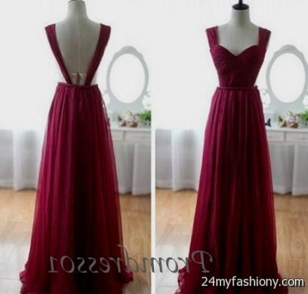 Tumblr Graduation Dresses