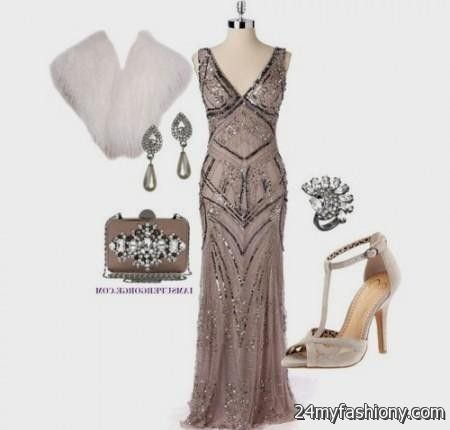 You Can Share These Great Gatsby Inspired Dresses Black On Facebook Stumble Upon My E Linked In Google Plus Twitter And All Social Networking