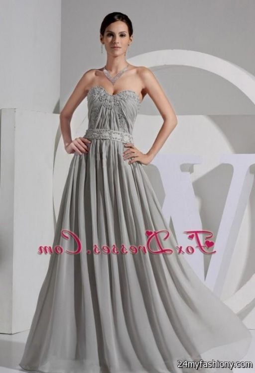 grey prom dresses 20162017 b2b fashion