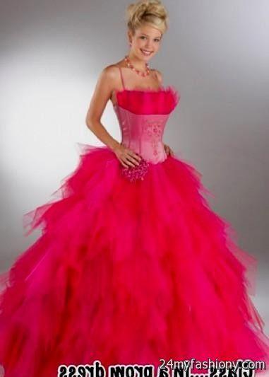 Gypsy Prom Dresses 60