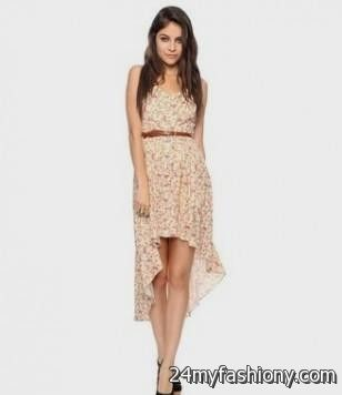 12d4d75d98 Look your best in these sexy prom dresses! Pin it. Like! You can share  these high low dresses casual forever 21 ...