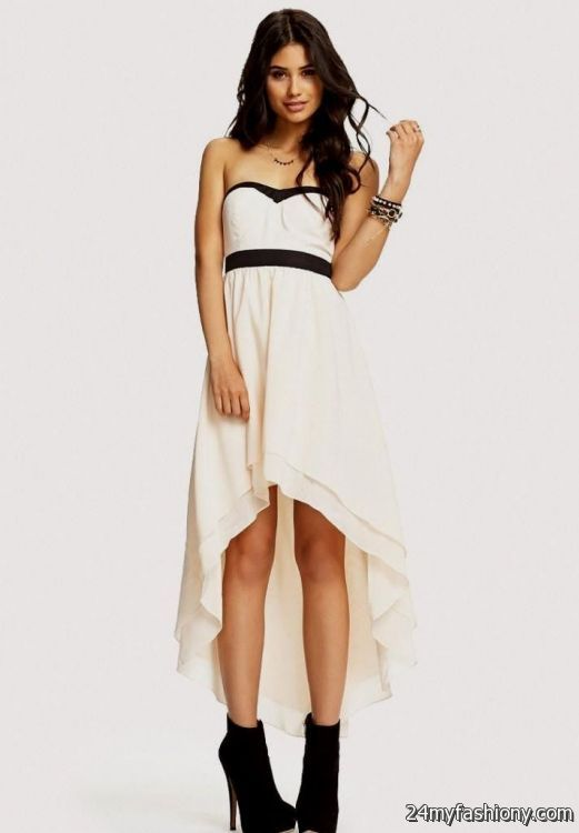 13d9d01a54 high low dresses forever 21 looks