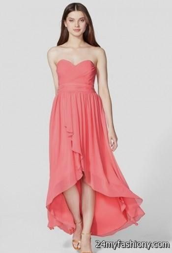 Red prom dresses nordstrom