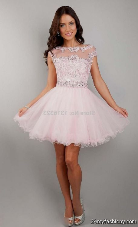 Jr Graduation Dresses 73