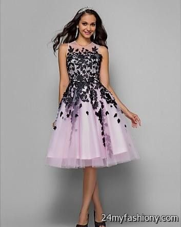 cfa42bddfe0 You will be the queen of the ball in one of these elegant and poised prom  dresses. You can share these high school graduation ...