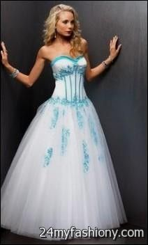 High School Winter Formal Dresses 2016 2017 B2b Fashion