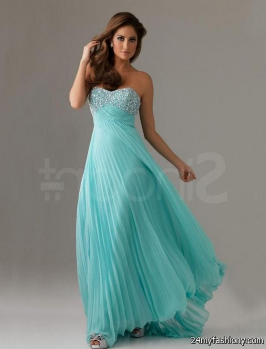 Collection High School Winter Ball Dresses Pictures - Asatan