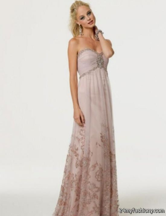 hippie prom dresses 2017 - photo #2
