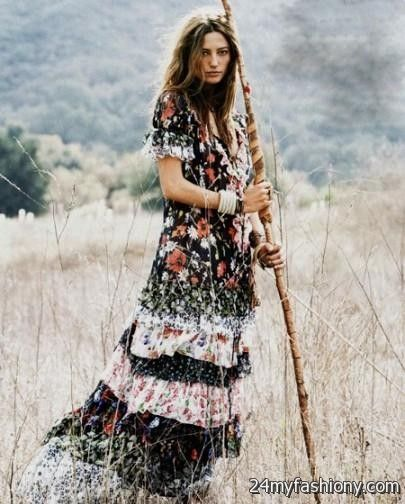 hippie prom dresses 2017 - photo #5
