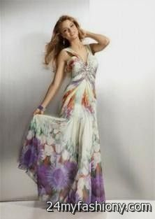 hippie prom dresses 2017 - photo #25