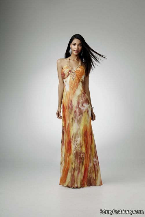 hippie prom dresses - photo #28