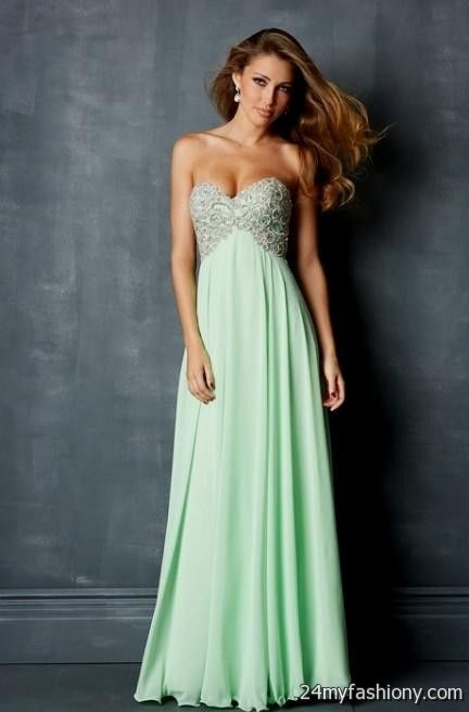 hippie prom dresses 2017 - photo #1