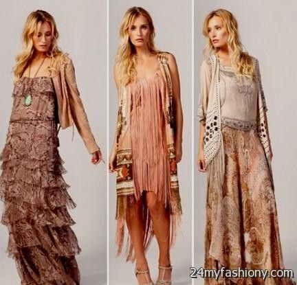 hippie prom dresses 2017 - photo #9