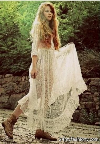 hippie prom dresses 2016-2017 | B2B Fashion