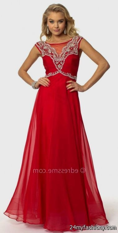 Homecoming Dresses With Cap Sleeves 35