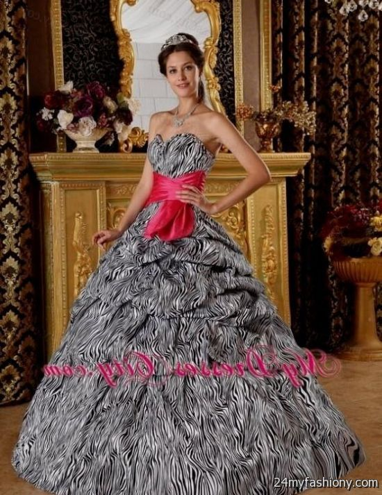 hot pink and black quinceanera dresses 2016-2017 » B2B Fashion