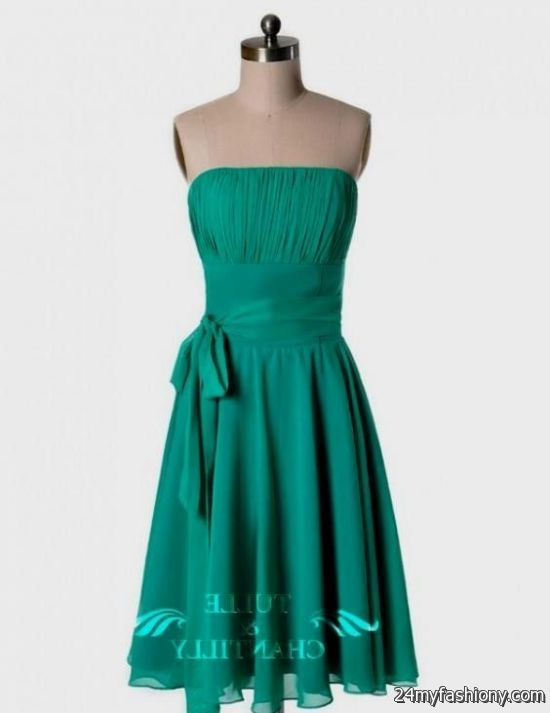 hunter green dresses - photo #49