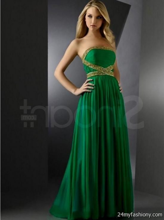 hunter green dresses - photo #30
