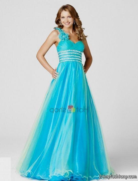 Ice Blue And Silver Bridesmaid Dresses Looks B2b Fashion
