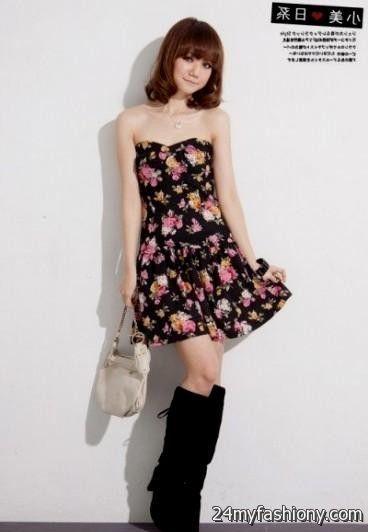Japanese Fashion Dress 2016 2017 B2b Fashion