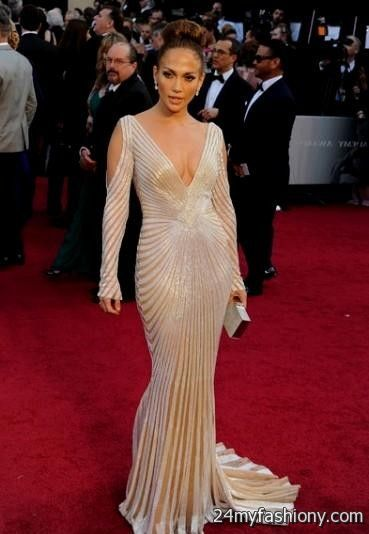 Jennifer lopez sexy prom dresses