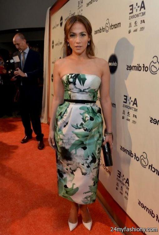 Jennifer Lopez Blouses