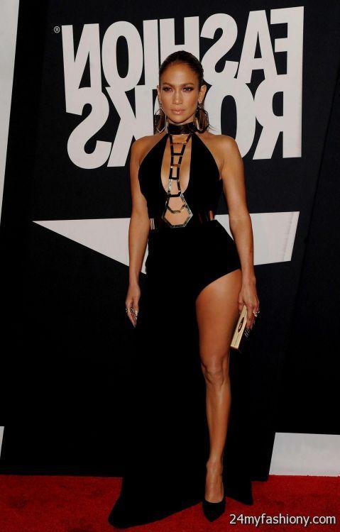 Jennifer Lopez Red Carpet Dresses 2016 2017 187 B2b Fashion