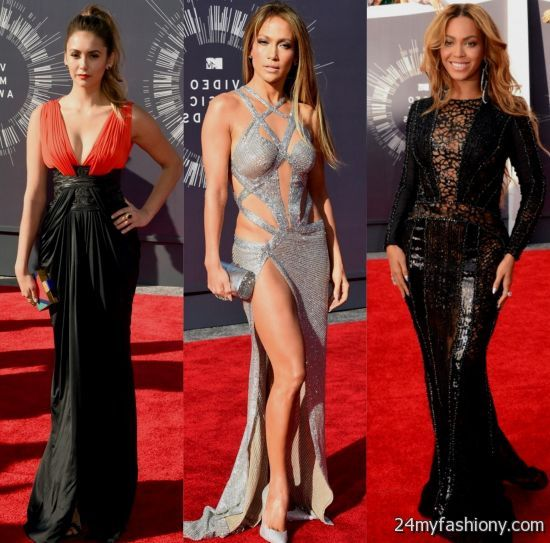 All American Music Awards 2018 Red Carpet Dresses  AMAs
