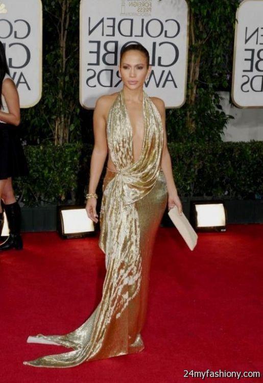 Best Worst Fashion Golden Globes