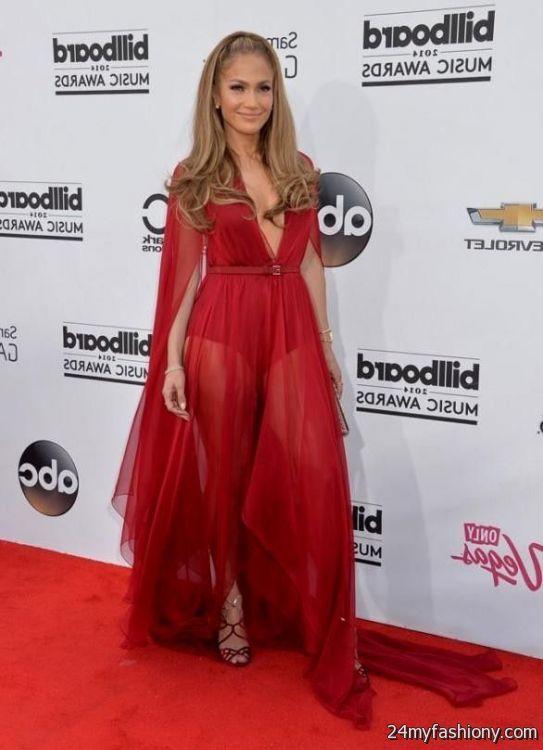 Red carpet dresses jennifer lopez