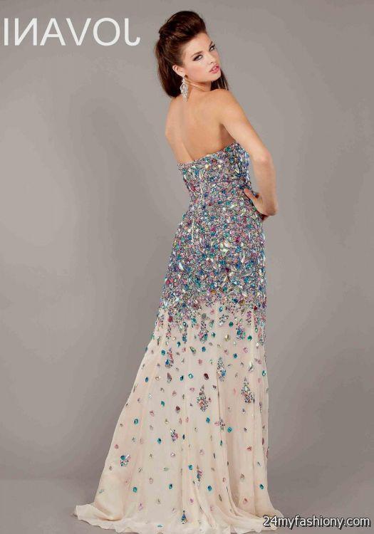 Jovani Mermaid Dress 2016 Divine Design Formal Wear