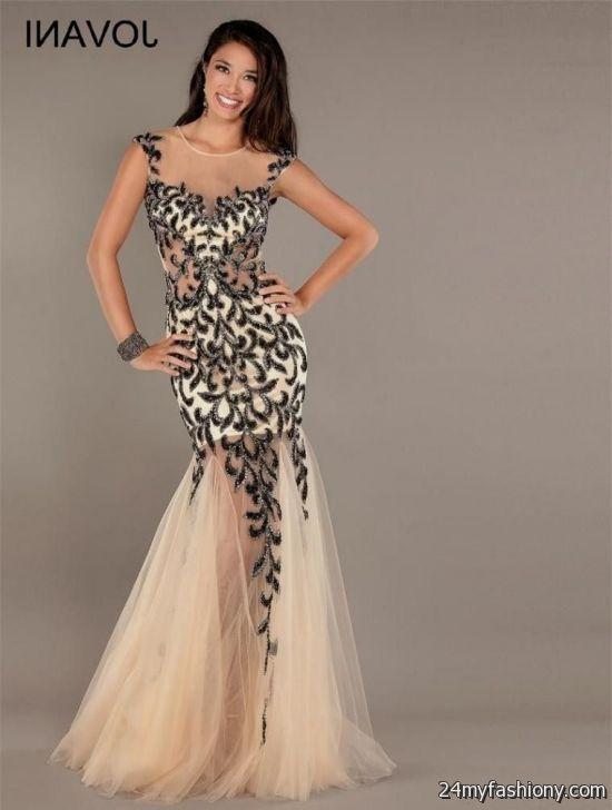 Jovani prom dresses 2016 2017 187 b2b fashion