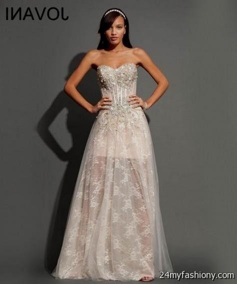 317a10da9a Jovani 2017 Prom And Evening Dresses - Plus Size Prom Dresses