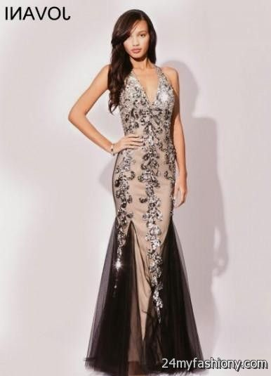 Jovani Prom Dresses 2016 Plus