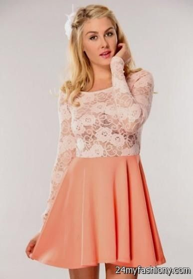 lace dress for teenagers 20162017 b2b fashion