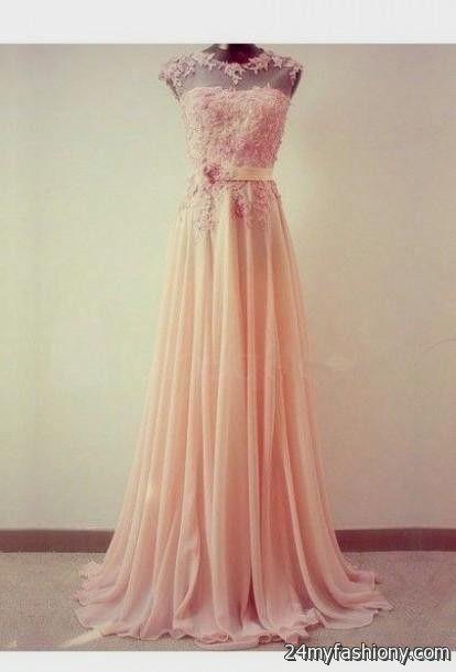 Lace Prom Dresses Tumblr