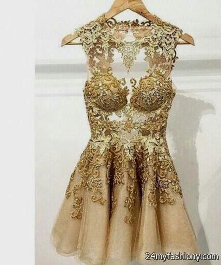 lace prom dresses tumblr 2016-2017   B2B Fashion