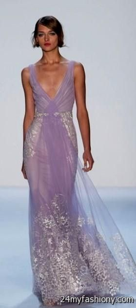 lavender evening gown 2016-2017 » B2B Fashion